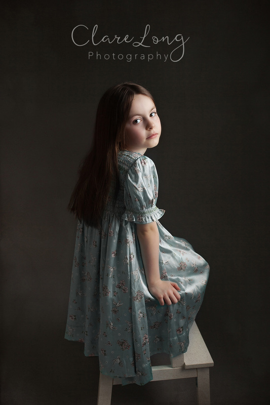 Clare Long Photography Kent Childrens photographer fine art silk