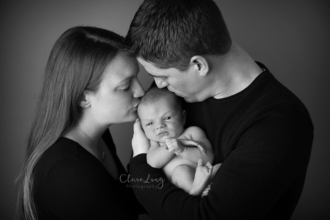 Clare Long Photography Newborn Photography Kent Family photo