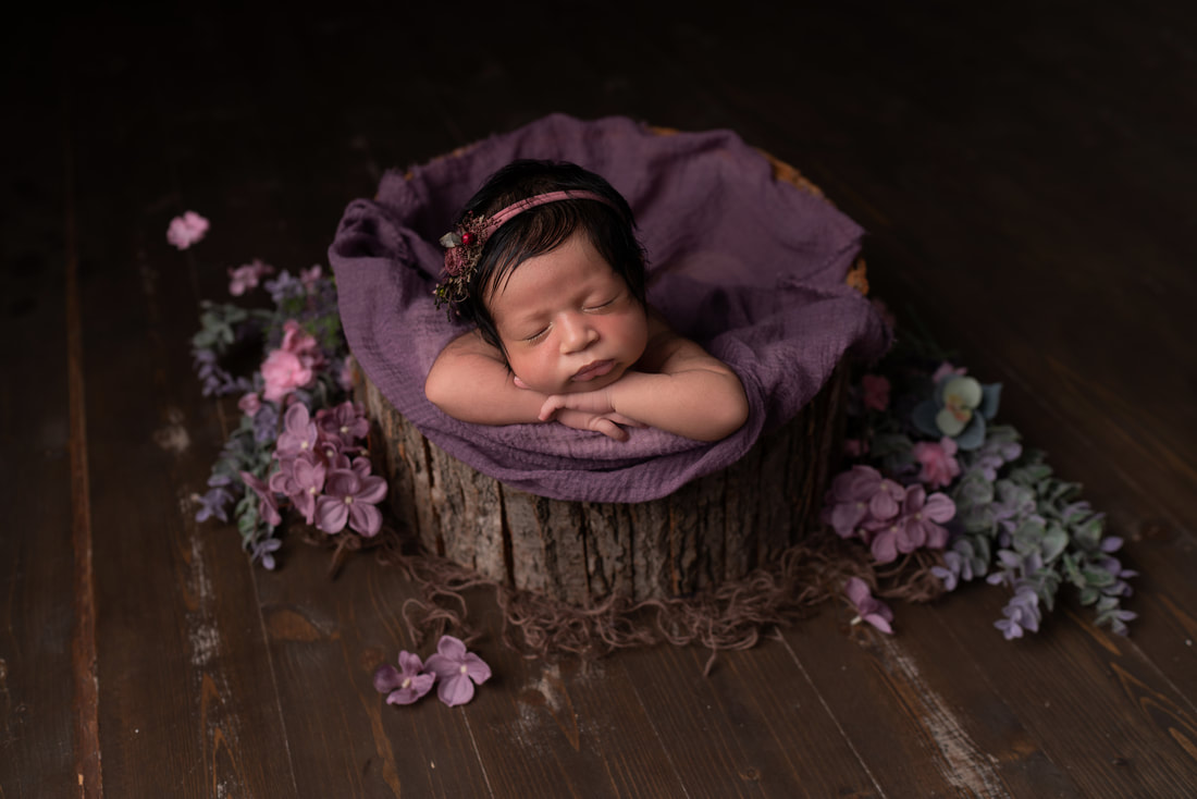 Newborn photography sleeping baby Sidcup Clare Long photography Kent newborn photographer